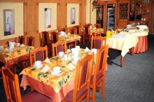Restaurace Hotelu Panon